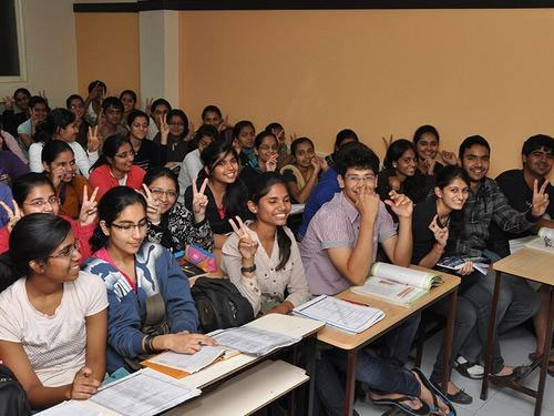 jee classes in vadodara